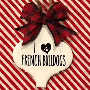 I ❤️ French Bulldogs